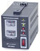 купить Стабилизатор напряжения Luxeon AZR-500VA